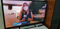 """TV 51"""" Philco Aceito trocas LEIA"""