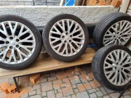 "Rodas Lancer GT 18"""