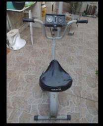 Vendo bicicleta AGOMETRICA