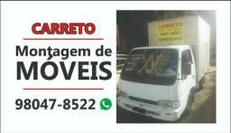 Carretos Itaquera