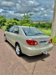 Corolla 1.8 xei automático impecável !!!