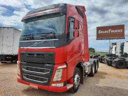 VOLVO FH 540 6X4 2018/2019 SelecTrucks Cuiabá