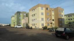 Apartamento com 2 quartos no Cond Res Monte Carlo - Bairro Jardim Novo Horizonte em Rolân