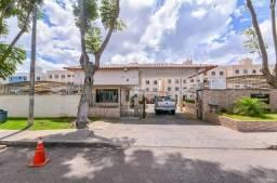 Apartamento à venda com 3 dormitórios em Fazendinha, Curitiba cod:932700