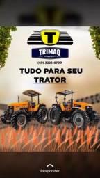 TRIMAQ PEÇAS PARA TRATORES EM PORTO VELHO