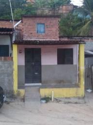 Vendo casa no Benedito Bentes grota da alegria