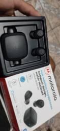 Fone de ouvido Original Motorola sem fio