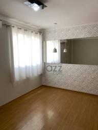Apartamento com 2 dormitórios à venda, 52 m² por R$ 178.000,00 - Jardim das Laranjeiras -