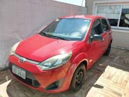Fiesta 1.6 - Flex 107CV 2012
