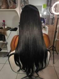 Título do anúncio: Mega hair