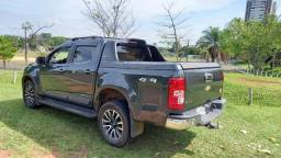 Chevrolet S10 Cabine Dupla 2.8 ctdl High Country 4x4