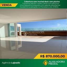 Apartamento à venda com 3 dormitórios em Florestal, Lajeado cod:215655