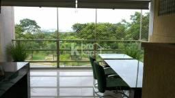 Título do anúncio: Apartamento à venda no bairro Parque das Amendoeiras - Goiânia/GO