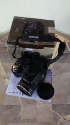 Vendo câmera digital Fujifilm