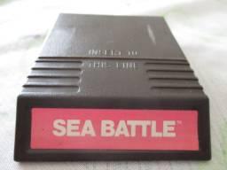 Cartucho de Intellivision - Sea Battle