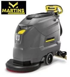 (PROMOÇÃO) Lavadora e secadora de piso Karcher BD 50/50 - Eletrica
