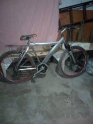 Bicicletas e rodas pra vendas