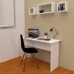 Mesas de escritório e de estudos!
