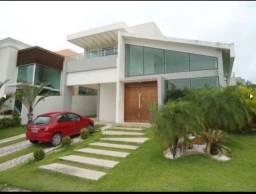 Casas 5 Quartos ou + para Venda em Salvador, Alphaville II, 5 dormitórios, 5 suítes, 6 ban