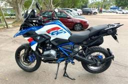 Moto BMW GS 1200 Raley