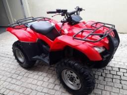 Quadricículo Honda 420 Foutrax