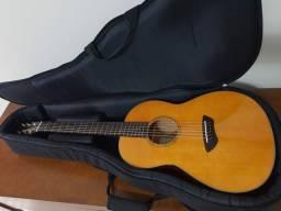 Violão Csf-ta Yamaha