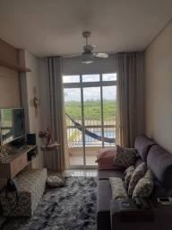 Apartamento com 3 quartos à venda, 84 m² por R$ 600.000 -Edifício Jardim Beira Rio - Cuiab