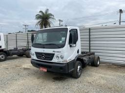 MB Accelo 1016 2014