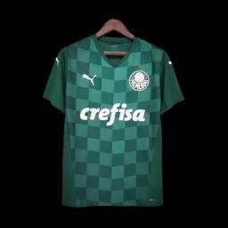 Camisa do Palmeiras 2021