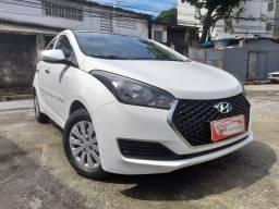 Título do anúncio: Hyundai HB20 UNIQUE 1.0 FLEX NA GARANTIA DE FÁBRICA