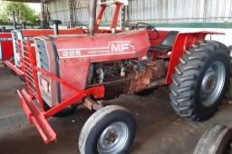 Trator 265 Massey Ferguson 81/81