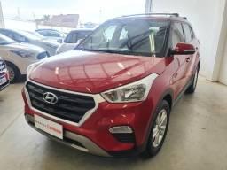 Título do anúncio: Hyundai Creta 1.6 16V FLEX ATTITUDE MANUAL