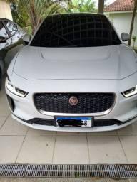 Jaguar iPace EV400