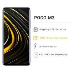 Celular Xiaomi Poco M3 128 GB