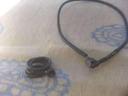 Cadeados para moto