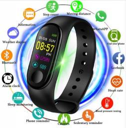 Pulseira Inteligente FIT Pro, smart bracelet
