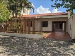 Casa para alugar com 4 dormitórios em Jardim botanico, Curitiba cod:12419.001