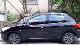 Peugeot 207 financiado