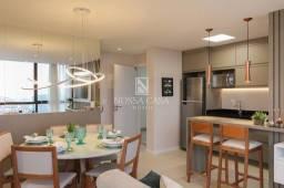 Apartamento para venda possui 65 metros quadrados com 2 quartos em Centro - Torres - RS