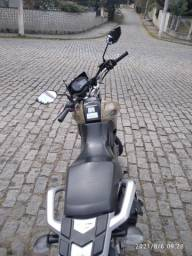 Título do anúncio: Yamaha XTZ 150 Crosser