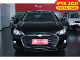 Chevrolet Onix 2020 1.0 turbo flex lt manual