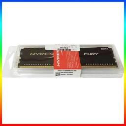 Memória DDR4 8gb 2666mhz