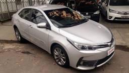 Toyota Corolla XEI Automático 2019 c/ Apenas 38900 km rodados. Confira!!!