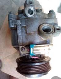 Compressor de ar do Onix