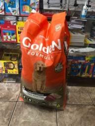 Ração Golden Cães Adultos 15,0Kg