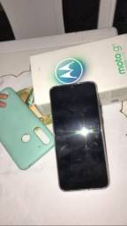 Moto G8 Power Lite 64Gb e 4 GB De RAM