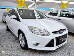 FOCUS 2013/2014 1.6 SE HATCH 16V FLEX 4P POWERSHIFT