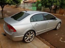 Honda Civic 2011 top