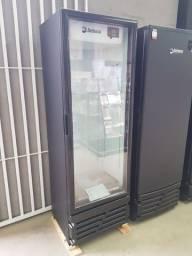 Cervejeira porta de vidro imbera - 454L pronta entrega // 220v