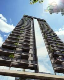 Apartamento à venda com 3 dormitórios em Miramar, João pessoa cod:13611